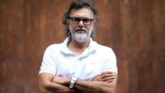 Filmmaker Rakeysh Omprakash Mehra.(Photo/Amal KS)