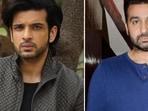 Karan Kundrra has spoken about being mistaken for Raj Kundra.