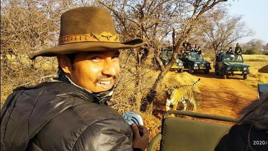 Randeep Hooda's aim is to do more ground level work to raise money.