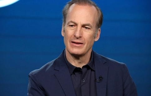 Bob Odenkirk played Saul Goodman in Breaking Bad.(AP)