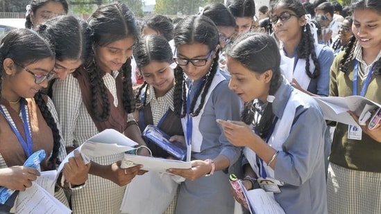Madhya Pradesh: All private students pass class 12 exam with flying colors(File photo)