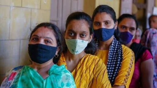 Study says Covid-19 lockdown negatively impacted women's nutrition in India(AP)