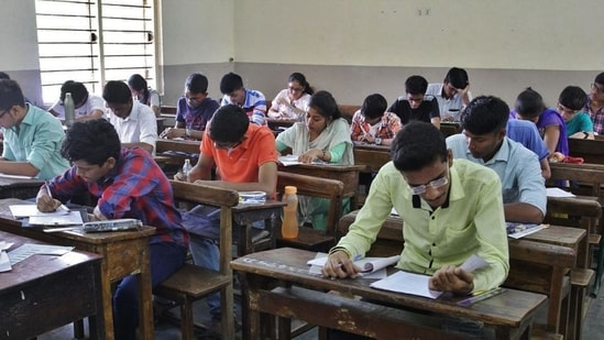 PSSSB admit card 2021: The PSSSB written examination 2021 is scheduled to be held on August 8, 2021 (Sunday).(Praful Gangurde/ File)