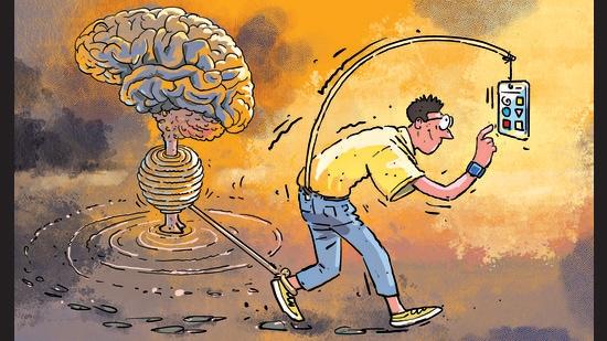 (HT Illustration: Jayachandran)