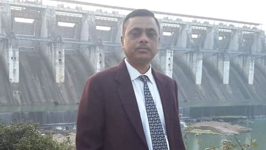 Dhanbad judge Uttam Anand was killed after he was hit by an auto-rickshaw when he was out for his morning walk. (File Photo)