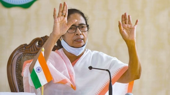 During her high-profile five-day visit to Delhi, the West Bengal CM and TMC chief Mamata Banerjee met many significant Opposition leaders, including Congress interim president Sonia Gandhi and AAP supremo and Delhi CM Arvind Kejriwal.