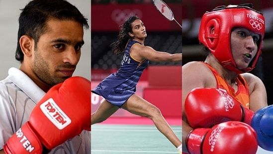 Will India be able to secure another medal on Saturday? (Getty Images)