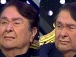Randhir Kapoor remembered his brothers Rishi Kapoor and Rajiv Kapoor on Indian Idol 12.