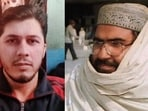 He was involved in a series of terror attacks, including the Pulwama attack of February 14, 2019, along with others and was close to JeM chief Masood Azhar. (File Photo)