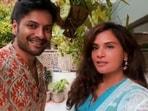 Ali Fazal and Richa Chadha will tie the knot soon.