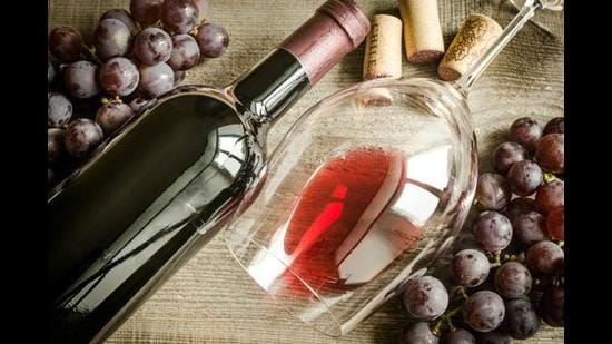 Besides allowing sales in retail outlets, the policy also proposes to allow private establishments to open wine bars, where just wine can be sold. Currently, only wineries can open one such retail outlet. (Getty Images/iStockphoto)