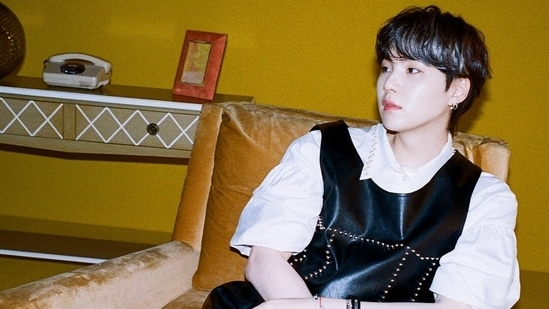 BTS member Suga shares his thoughts on the K-pop industry.