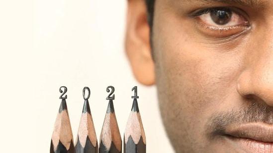 Dr. Gattem Venkatesh,.(Life Beyond Numbers)