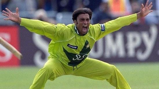 File image of Shoaib Akhtar.(Reuters)