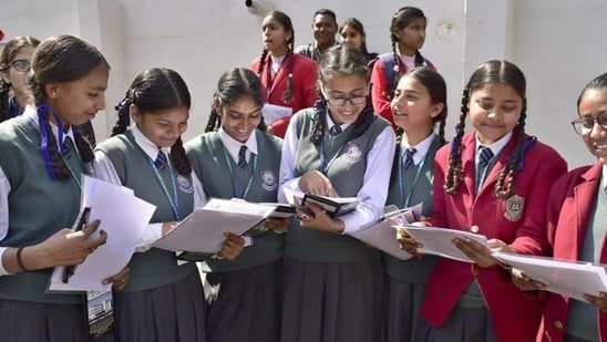 UK Board 10th, 12th Result 2021: UBSE result declared, direct link(ht file photo)