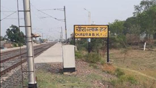 The siege laid by Maoists forced the Railways to halt a dozen long route express trains at different railway stations. (Courtesy-Picassa/Shashi Bhushan)