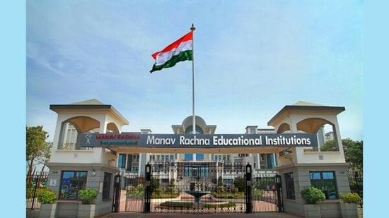Manav Rachna Institution