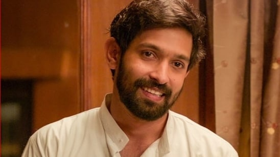 Vikrant Massey shares how he deals with trolls on social media.