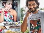 Malaika Arora and Arjun Kapoor spent Friendship Day together.