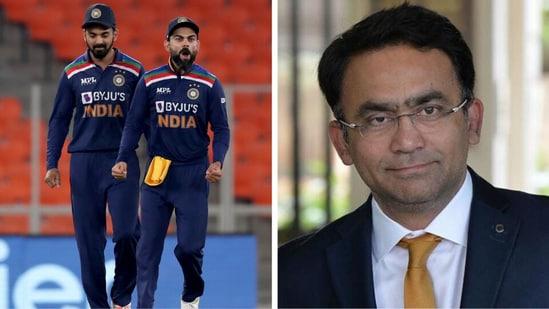 Saba Karim picks India's squad for T20 WC. (AP/PTI)