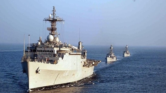 Join Indian Navy 2021: Apply for 33 Sailor posts on joinindiannavy.gov.in(ANI)