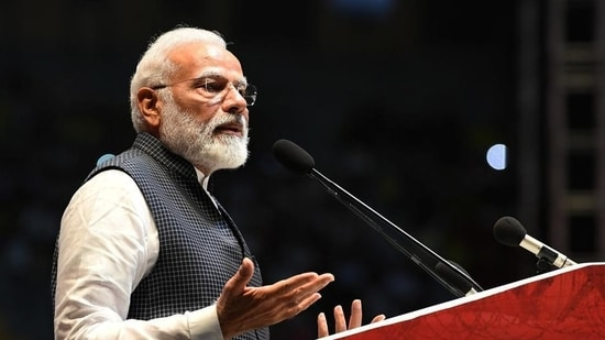 Several high-level meetings will be chaired by India's top officials including the Prime Minister, external affairs minister S Jaishankar and foreign secretary Harsh Singla.(PTI file photo)