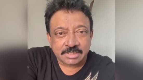Ram Gopal Varma shared a number of posts with the hashtag 'Happy Enemyship Day' on the occasion of Friendship Day.