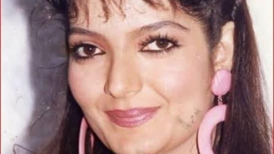Sonu Walia played the role of Nandini in Khoon Bhari Maang.