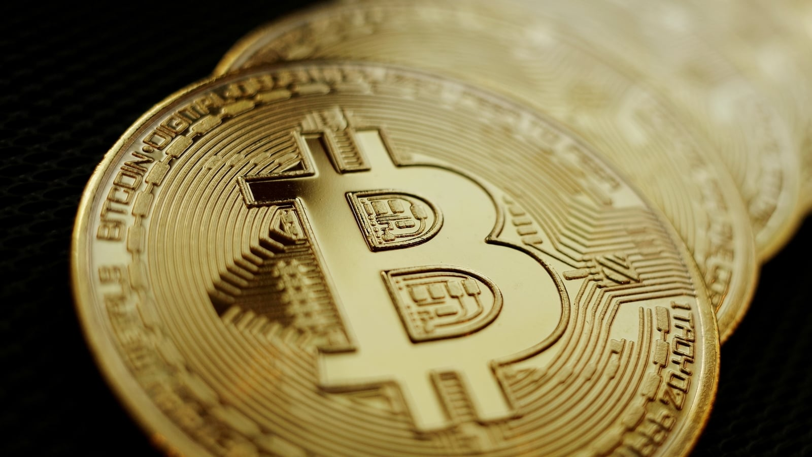Bitcoin drops to around $40,000 after achieving highest levels since May