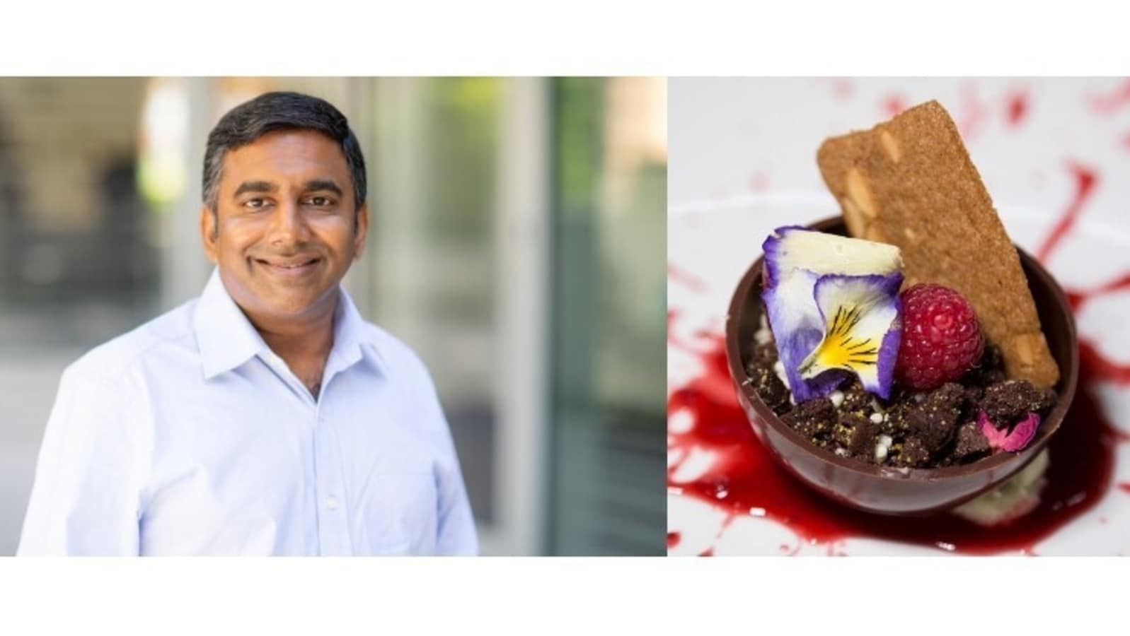 Photo of London's Supper Club King Nesan conquering the Indian food scene