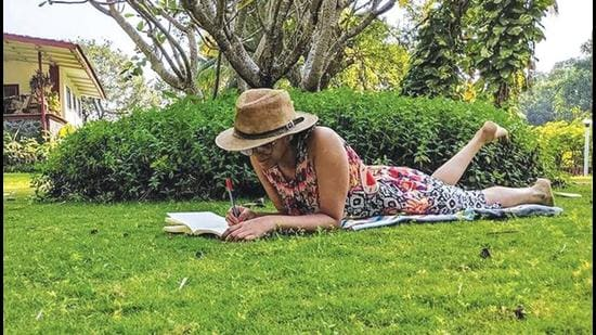 When a travel experience inspires the writer within you, a travelogue could be a great way to express yourself