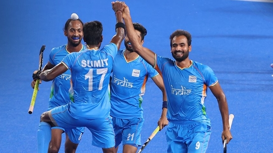 Tokyo Olympics Day 10 India Full Schedule(Hockey India / Twitter)