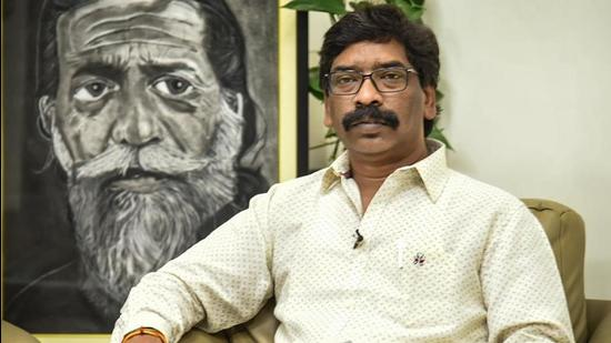 Jharkhand CM Hemant Soren handed over the investigations in the Blanket scam to anti corruption bureau after assuming power. (PTI)