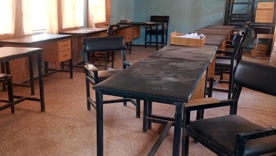 COVID-19: J-K extends closure of schools, higher education institutions(REUTERS)