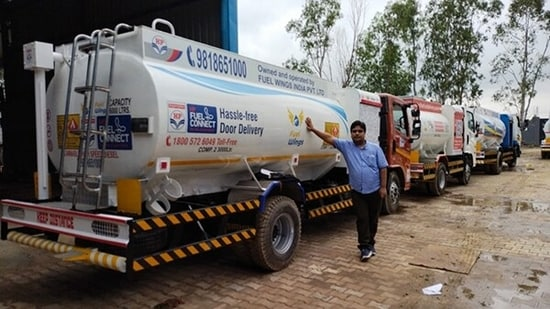 Founded in 2020, The Fuel Wings is presently operating in Delhi-NCR and launched in Rajasthan operations as well in 2021. It is further eyeing expansion in a phased manner in key markets like Bihar, Odisha, Chhattisgarh, Punjab, J&K, Himachal and Uttrakhand by 2022.