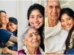 Sai Pallavi awaits the release of her films like Love Story and Virataparvam.