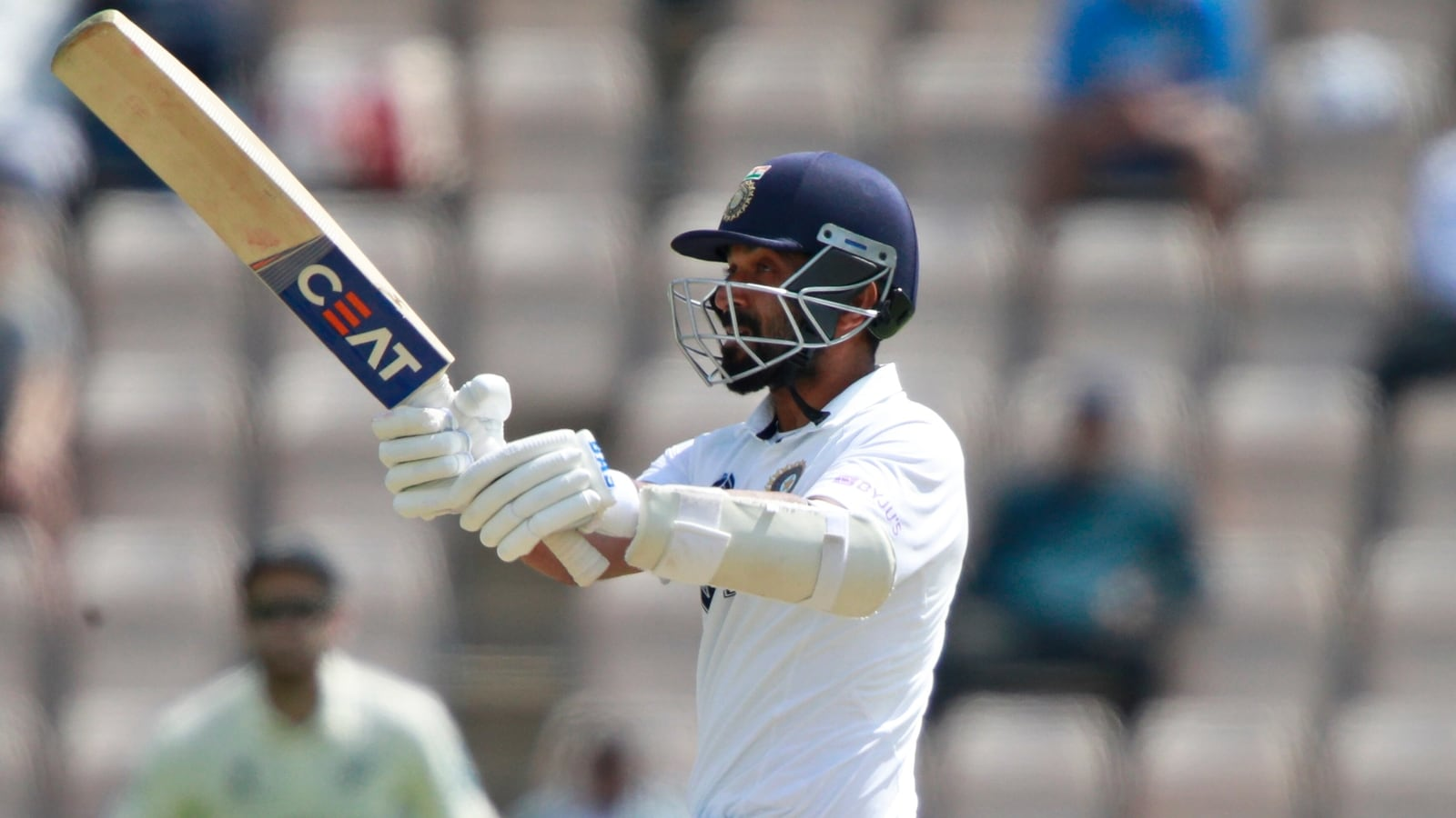 India vs England: Ajinkya Rahane gives major update on his fitness ahead of  first Test | Cricket - Hindustan Times