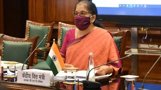 The Bill was introduced on Friday by finance minister Nirmala Sitharaman.