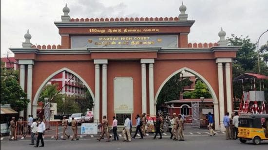 Justice Anand Venkatesh of the Madras high court said uniform standards need to be framed for redacting names of people acquitted of charges or it will prove to be counterproductive to the existing system. (ANI)