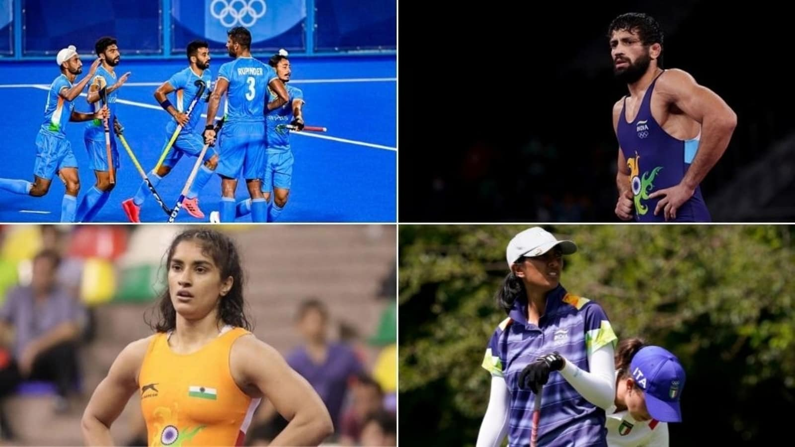 Tokyo Olympics Day 13 India Full Schedule: What is India's schedule today?