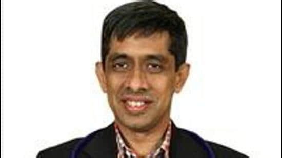 Dr Shashank Joshi, member, Maharashtra Covid-19 Task Force.