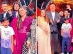 Sahdev Dirdo performed on Indian Idol 12.