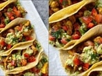 Recipe: Craving something healthy but exotic for dinner? Try Chicken Tacos(Instagram/eatwell.sydney)