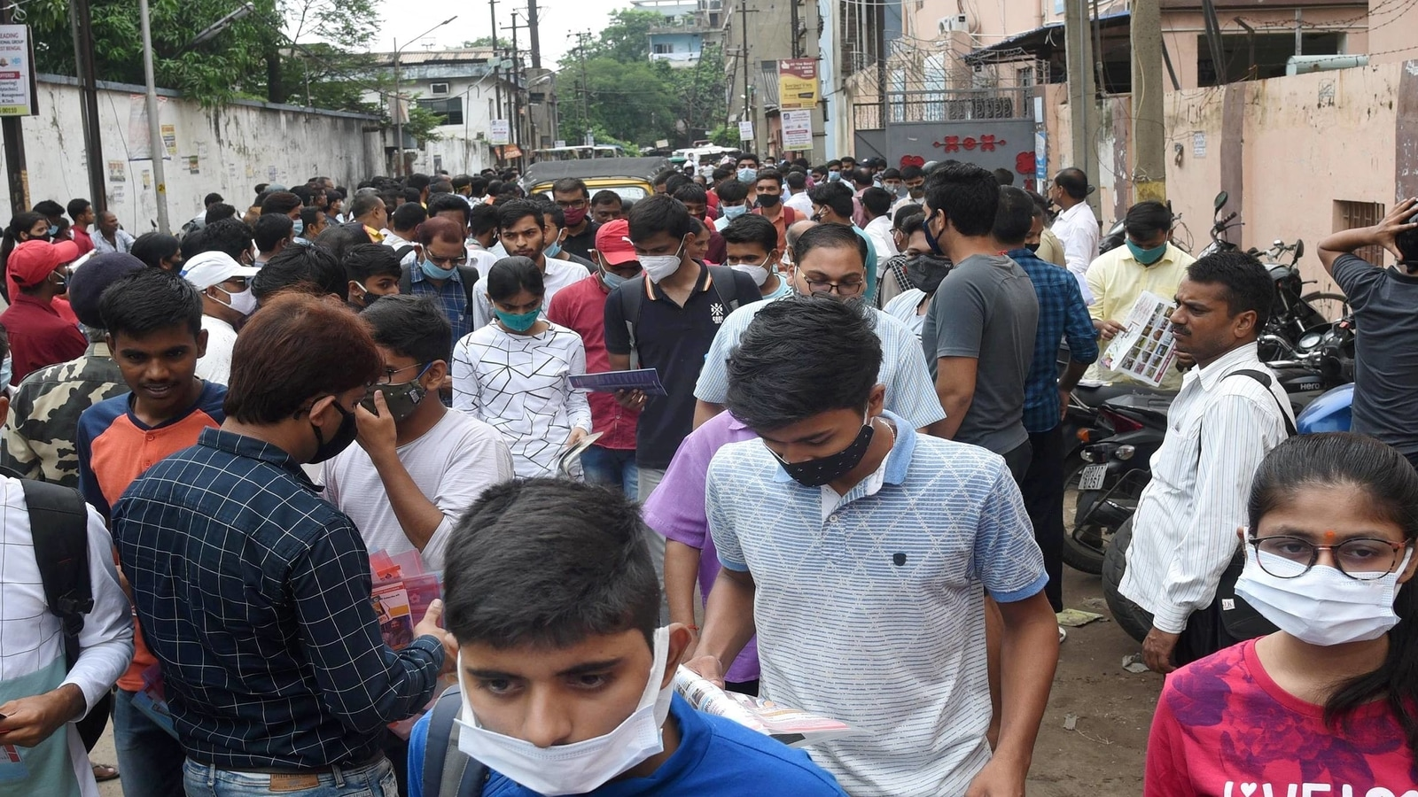JEE Main 2021 third session exam concludes: What's next? Check Details