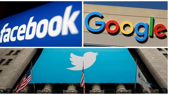 Chandrasekhar also stressed that social media companies have to follow the Information Technology (IT) Act, 2000, and Rules but maintained that the government aims to ensure 'free, fair, open and trusted Internet'.(REUTERS)