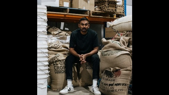 Justin Narayan, who was up against Pete Campbell and Kishwar Chowdhury, is the second Indian-origin winner of the competition