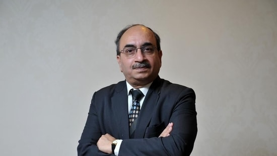 """""""When it comes to home loans, the market potential is huge, and there is no reason for us to slow down,"""" said Dinesh Khara(Mint)"""