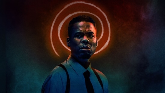 Spiral movie review: Chris Rock clearly took this way too seriously.