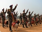 SSB Head constable recruitment admit card released at http://www.ssbrectt.gov.in/(HT)