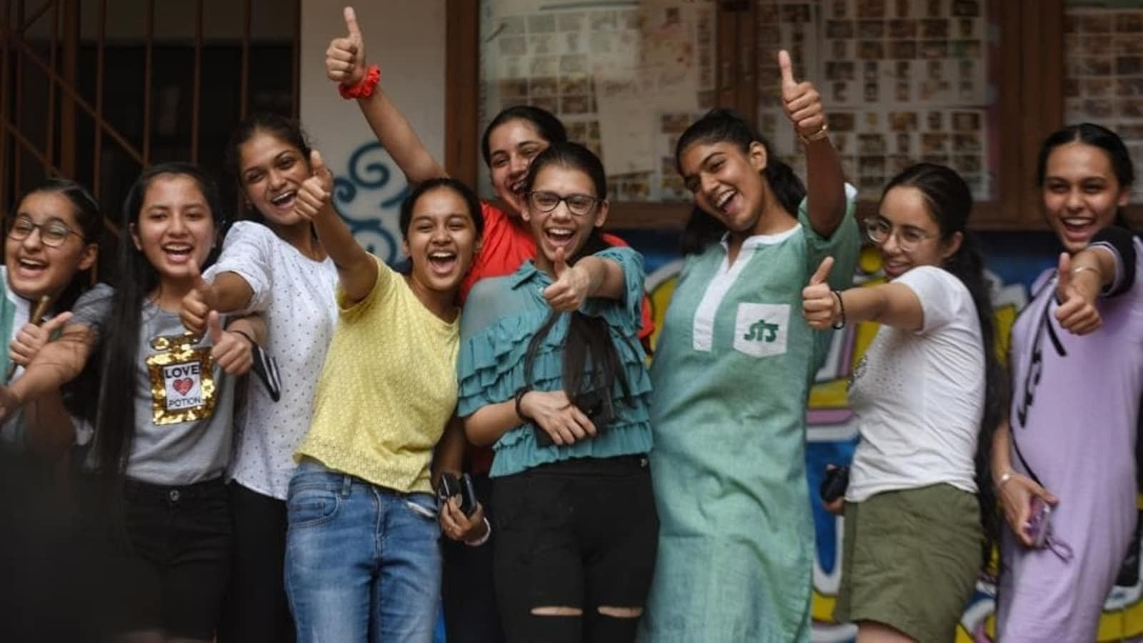 AP SSC Results 2021 declared at bse.ap.gov.in, direct link ...